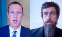 Twitter, Facebook: 51 tỷ USD giá trị thị trường bị 'xóa sổ' kể từ khi cấm tài khoản TT Trump