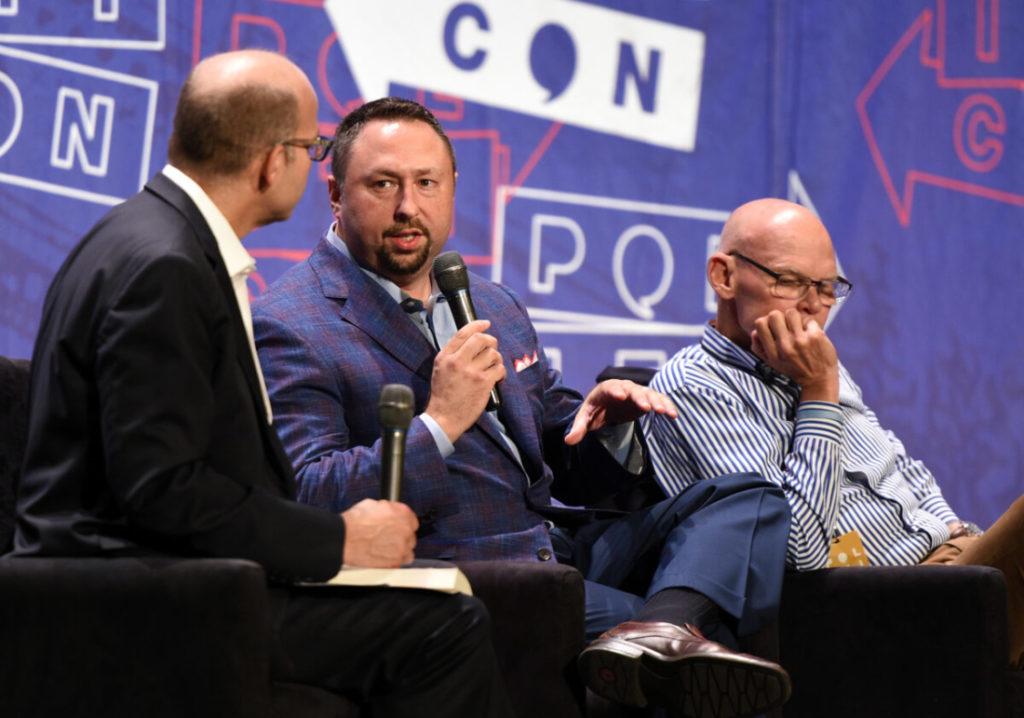 Cố vấn hàng đầu của chính quyền Trump Jason Miller nói về các kế hoạch tương lai của cựu Tổng thống
