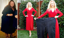 Người phụ nữ béo phì từ bỏ thức ăn thoải mái, giảm hơn 100 kg, và 'bắt đầu muốn hẹn hò'