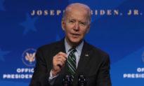 Tổng thống Joe Biden sẽ ban hành Sắc lệnh hành pháp dừng xây dựng bức tường biên giới