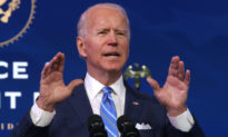 Gói kích thích Covid-19 của TT Biden là kế hoạch 'không hợp lý về mặt kinh tế' vì 'khuyến khích thất nghiệp'