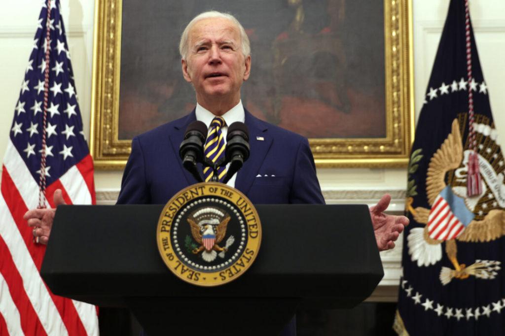 Tổng thống Biden: Chính quyền Trung Quốc đàn áp người Duy Ngô Nhĩ là tội ác diệt chủng