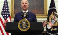 Tổng thống Biden: hành động đàn áp người Hồi giáo Duy Ngô Nhĩ của chính quyền Trung Quốc là tội ác diệt chủng