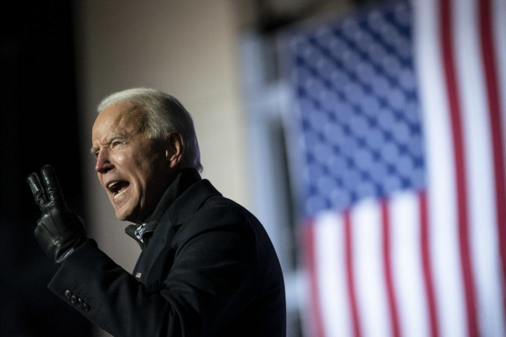 Hạ nghị sỹ Greene Marjorie Taylor sẽ đệ trình bản luận tội Tổng thống mới đắc cử Joe Biden