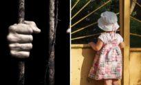 Cô bé 4 tuổi kể về một người bạn trong tù ở kiếp trước khiến người mẹ cảm thấy sợ hãi