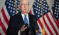 Thượng nghị sĩ McConnell chính thức từ chối lời kêu gọi tổ chức sớm Phiên tòa luận tội của Thượng viện