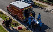 Một người đàn ông cao tuổi đã tử vong sau 25 phút khi tiêm vaccine COVID-19