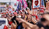 Khảo sát: 70% thành viên đảng Cộng hòa sẽ cân nhắc tham gia Đảng mới do TT Trump lãnh đạo