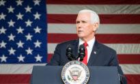 Pence kêu gọi Biden 'chống lại thói hung hăng của Trung Quốc' tại khu vực Ấn Độ - Thái Bình Dương