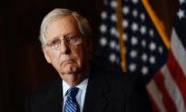 McConnell và các Thượng nghị sĩ phải ngừng coi thường đảng Cộng hòa của chính họ