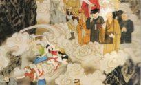 Sau khi chết con người sẽ xuống Hoàng Tuyền địa phủ? Quá trình từ khi chết tới chuyển sinh