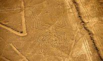 Một góc nhìn mới về những đường kẻ Nazca bí ẩn ở Peru