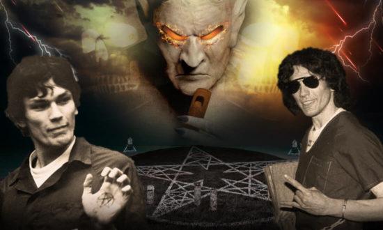 Ma quỷ đang thống trị thế giới: Những tội ác chấn động mang tên quỷ Satan