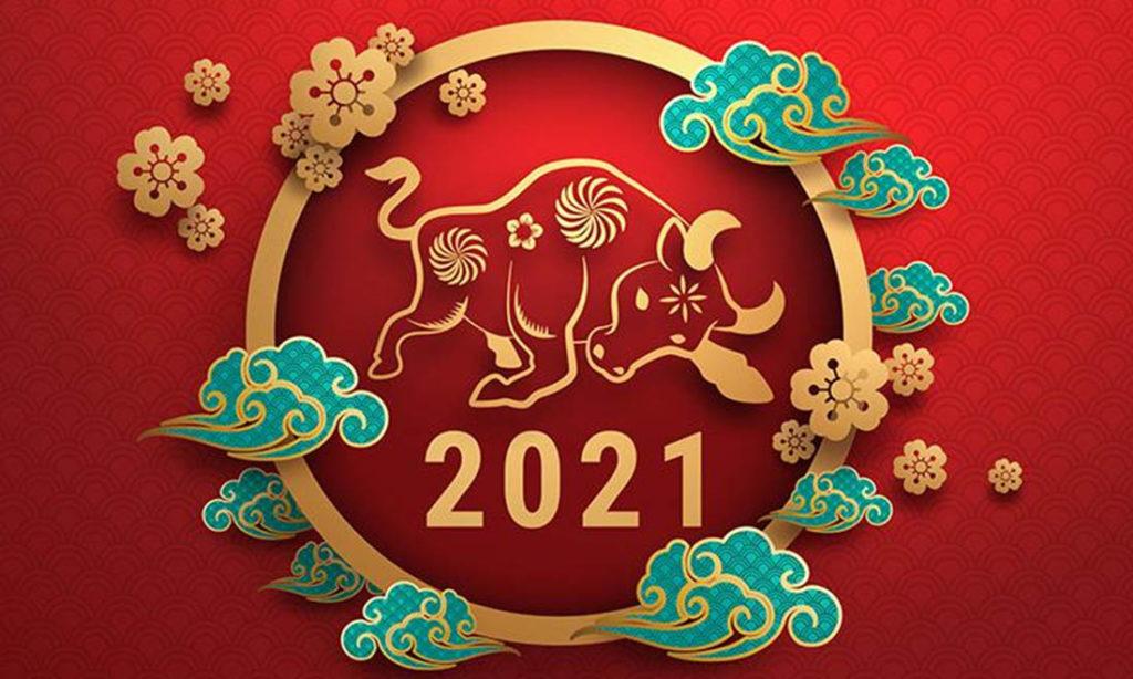 Cải biến vận khí năm 2021, biến 'con trâu' thành vận tốt