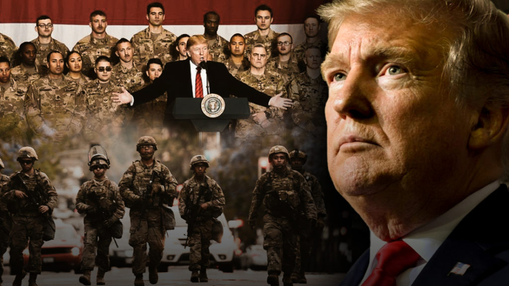 Ông Trump đã hoàn thành sứ mệnh, phần còn lại là ở chúng ta?