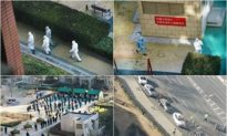 Trung Quốc trong 1 ngày xuất hiện 3 khu vực nguy cơ cao, Bắc Kinh kéo dài thời gian cách ly lên tới 28 ngày