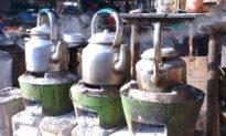 Thói quen của người xưa: Uống nước nóng cực kỳ tốt cho sức khỏe