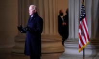 TT Joe Biden và gia đình bất tuân 'Thử thách đeo khẩu trang 100 ngày'