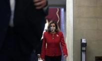 Bà Pelosi kêu gọi các nghị sĩ Đảng Dân chủ quay về Thủ đô Washington để họp bàn về vấn đề luận tội Tổng thống