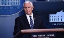 Cơ quan Mật vụ Hoa Kỳ nói, họ 'biết' về các mối đe dọa đến tính mạng của Phó tổng thống Pence