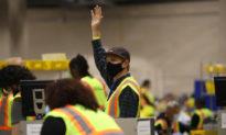 Số phiếu bầu của bang Pennsylvania không khớp và sai lệch