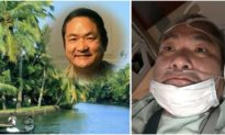 9 ngày sinh tử của một bệnh nhân nhiễm Covid-19