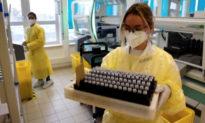 Phát hiện 18 biến thể mới của COVID-19 trong cơ thể một phụ nữ người Nga