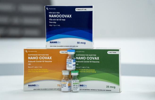 Sáng 26/2: Việt Nam tiêm thử nghiệm vaccine COVID-19 Nanocovax giai đoạn 2