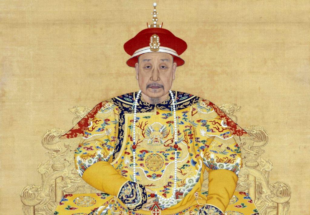 Khoa học: Khám phá bí quyết trường thọ 'nuốt ngọc lộ' của Hoàng đế Càn Long