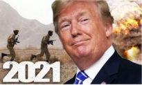 Nhà tiên tri người Anh: EU sụp đổ, chiến tranh và TT Trump 'sẽ trở nên mạnh hơn' trong năm 2021