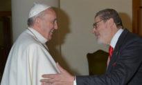 Vatican: Bác sĩ riêng của Giáo hoàng Francis chết vì COVID-19