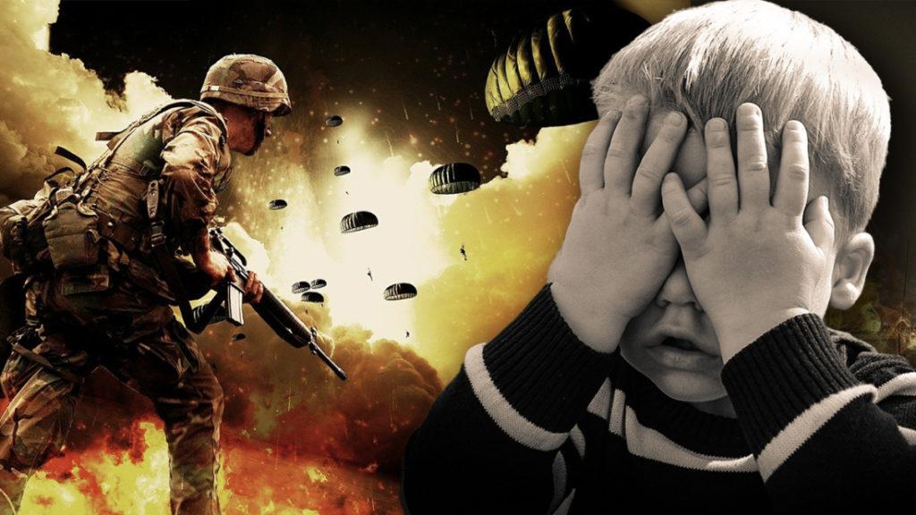 Cậu bé 4 tuổi nhớ được tiền kiếp, tìm lại đồng đội ở chiến trường xưa