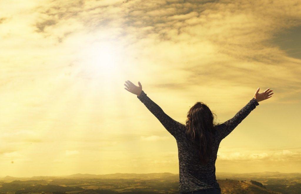 Phong thủy tốt nhất của đời người là giao phú quý cho Trời và giữ lại sức khỏe cho mình