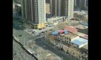 Trung Quốc: Tỉnh Hà Bắc thiết lập báo động thời chiến, đóng băng Thạch Gia Trang để bảo vệ thủ đô