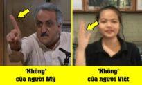 Cô gái người Mỹ: 'Tôi cảm thấy bản thân quả thực ngớ ngẩn' khi đến Việt Nam