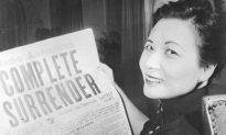 Diễn văn của Tống Mỹ Linh 70 năm trước: Tương lai con người sẽ phải lựa chọn giữa thiện và ác
