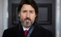 Thủ tướng Canada Trudeau lên án hành động ngăn chặn điều tra nguồn gốc CoVid-19 của Trung Quốc