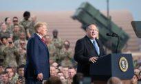 Tin nhanh nước Mỹ: Pompeo 'mở cửa' với Đài Loan, Trump phản pháo Twitter
