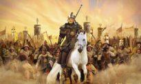 2 tư duy lớn của Tư Mã Ý khiến người ta cả đời hưởng lợi