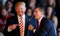 Tướng Flynn nhắn nhủ những người tham gia gian lận bầu cử: Hãy thú tội để được giảm án