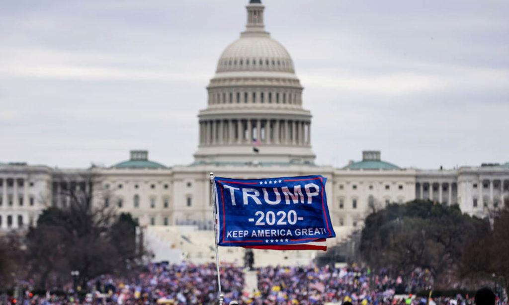 Đảng Dân chủ trình bày bằng chứng video được chỉnh sửa tại phiên luận tội TT Trump