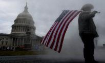 Vẫy tay chào tạm biệt nước Mỹ mà tất cả chúng ta đã biết và yêu quý