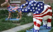 Đảng Dân chủ gay gắt lên án 3 thành viên Cộng hòa của Quốc hội Mỹ vì 'đánh tráo khái niệm' về ngày 6/1