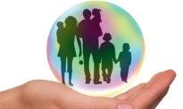 Một 'Mẫu Giáo dục Gia đình' dành cho cha mẹ