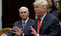 Ông Pence phản đối dùng Tu chính án 25 để phế truất Tổng thống Trump