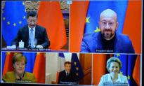 Cuộc Tái lập vĩ đại: Tổng thống Pháp Macron tuyên bố chủ nghĩa tư bản hiện đại đã 'không còn phù hợp'