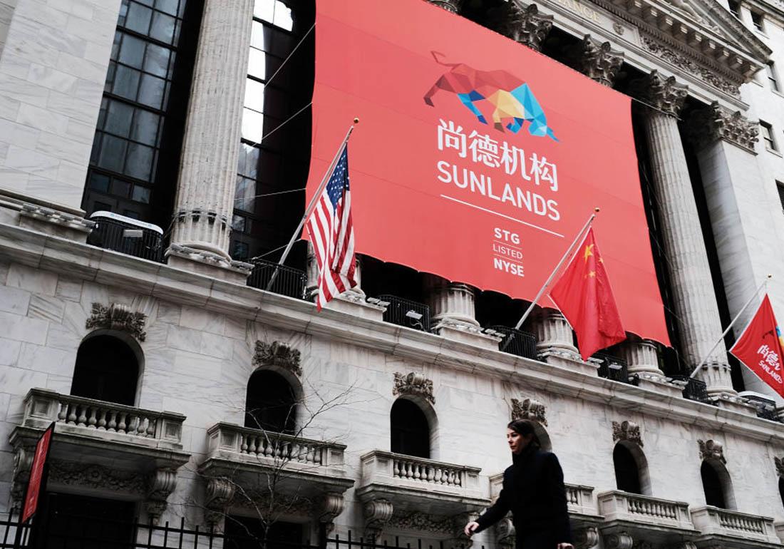 Từ hôm nay phố Wall bị cấm đổ tiền vào doanh nghiệp Trung Quốc có mối quan hệ với quân đội