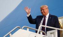 Di sản của Tổng thống Trump - Lịch sử sẽ viết đúng những gì nó chứng kiến