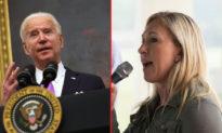 Tân hạ nghị sĩ trình điều khoản luận tội Tổng thống mới nhậm chức Joe Biden