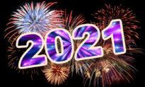 Bạn đã đặt mục tiêu cho năm mới 2021 chưa, và nếu có thì nên đặt mục tiêu như thế nào?